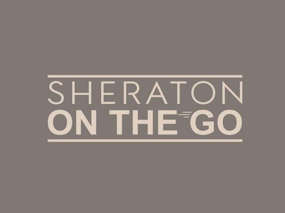 Sheraton On The Go - Delivery